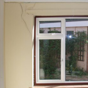 Geoebear dörrar och fönster som sitter fast