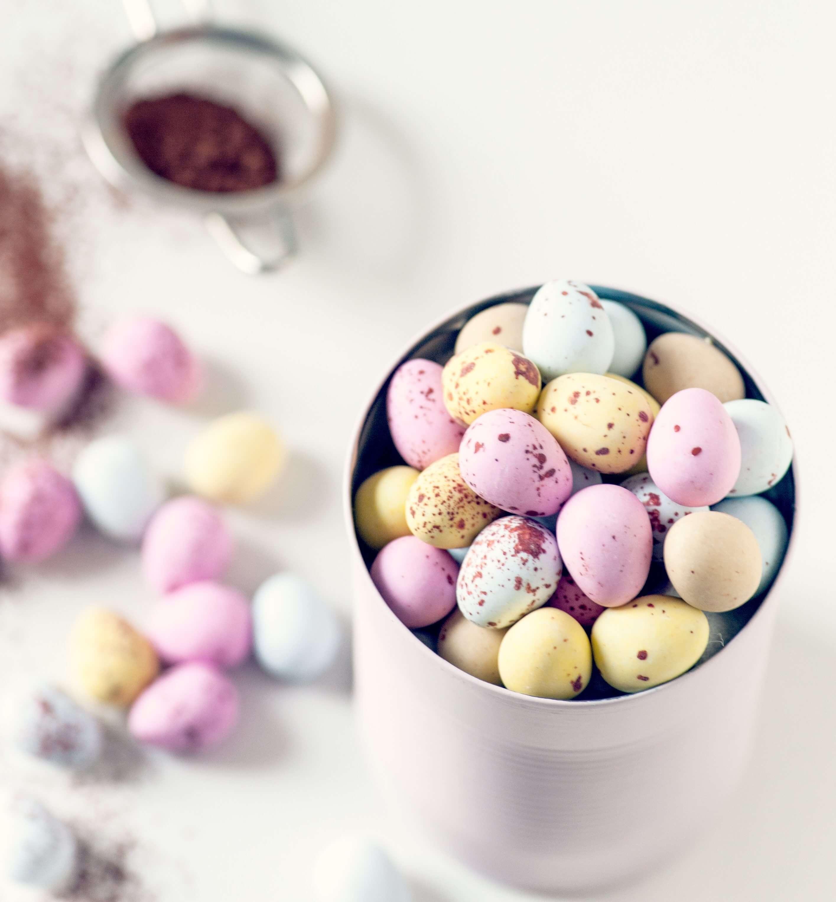 Gör ditt hem redo för påsken: 6 vårstädnings- och dekorationstips!