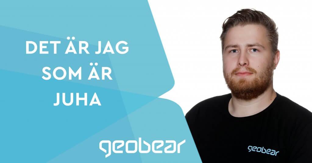 Det är jag som är Juha